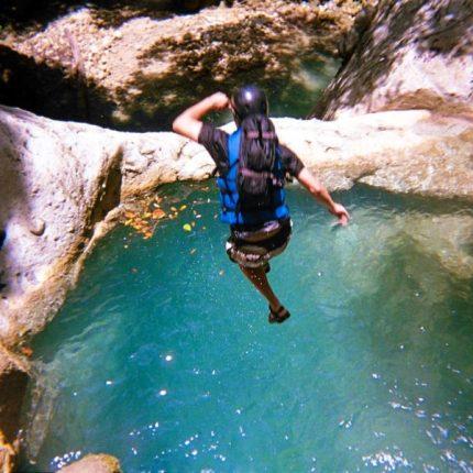 Las Terrenas in der Dominikanischen Republik