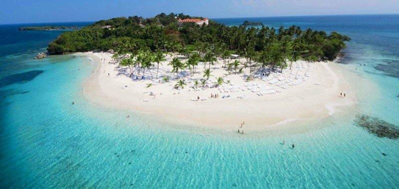 Bacardi Island