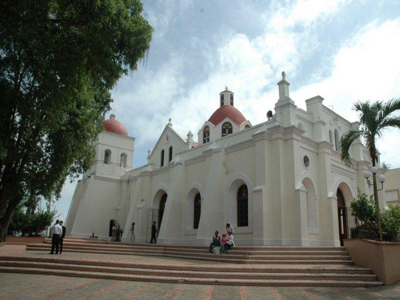 Kloster Santo Cerros