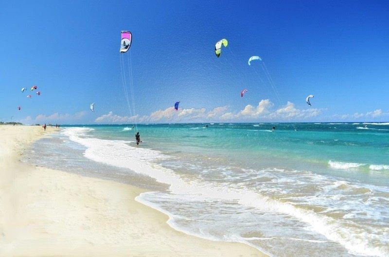 Playa Cabrete