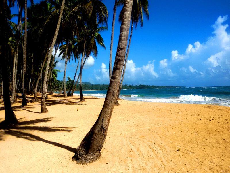 Playa La Entrada