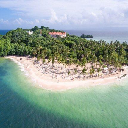 Kitesurfen Dominikanische Republik 2