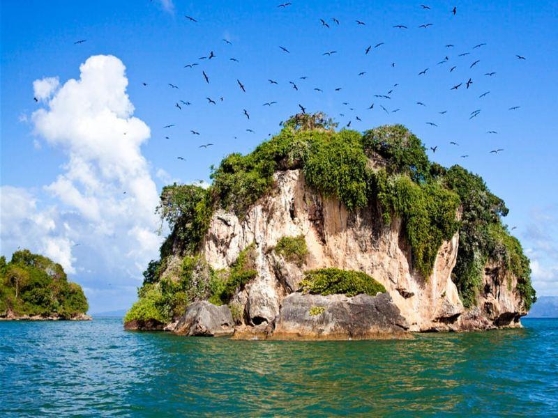 Nationalpark Los Haitises