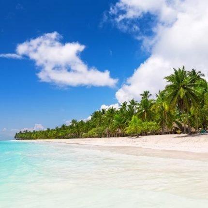 Flugzeit Dominikanische Republik 9