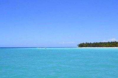 Saona Island 2021 - Dream beach in the Dominican Republic