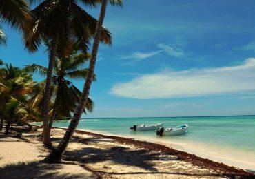 Isla Saona Dominikanische Republik