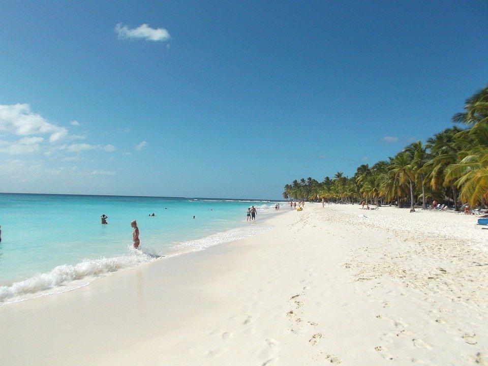 Dreamly Isla Saona
