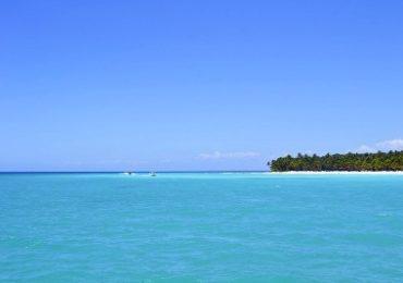 Die Isla Saona