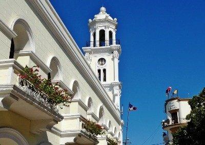 Rundresa i Dominikanska republiken