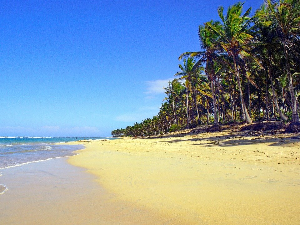 Best beaches Dominican Republic - Top 10 1