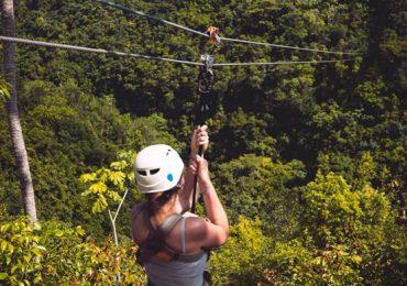Canopy Dominikanische