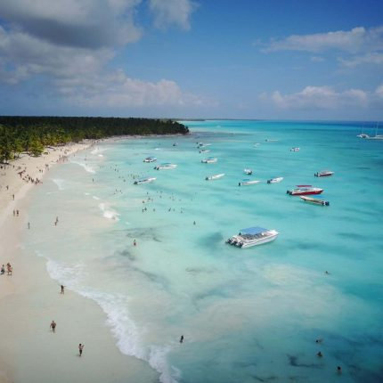Dominican Republic excursions 2021