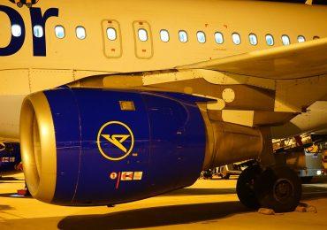 Domrep Flugzeiten mit Condor