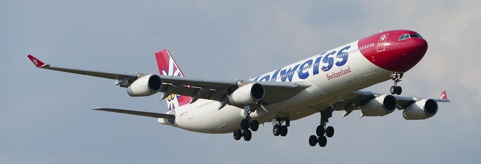 Dominikanische Republik Flugzeit mit Edelweiss