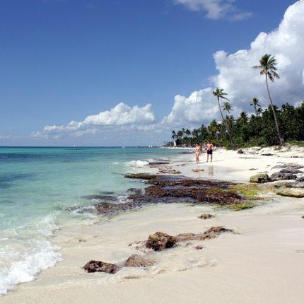 Flugzeit Dominikanische Republik 10