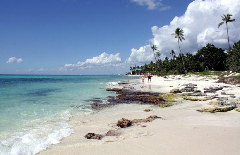 Punta Cana, Bayahibe und Samaná