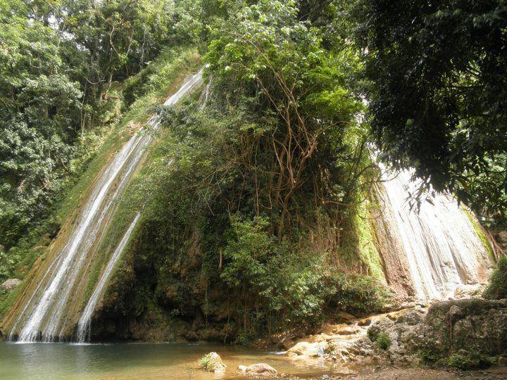 Salto Rio Coco