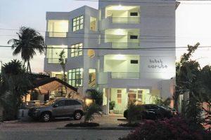 Punta Cana, Bayahibe, Barahona, Jarabacoa und Samaná 52