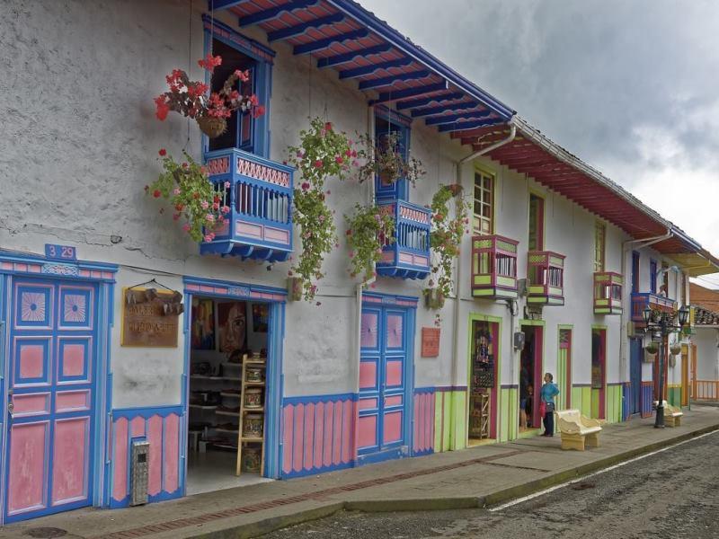 Salento-Kolumbien