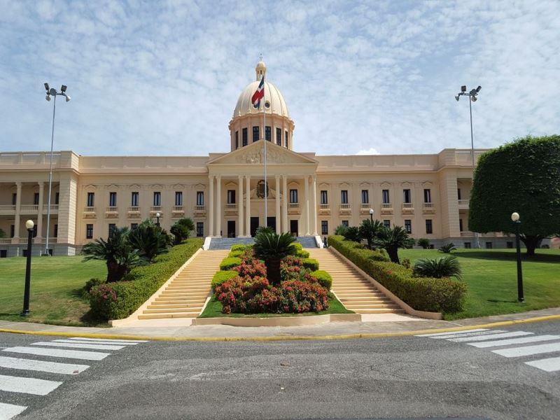 Santo-Domingo-palast