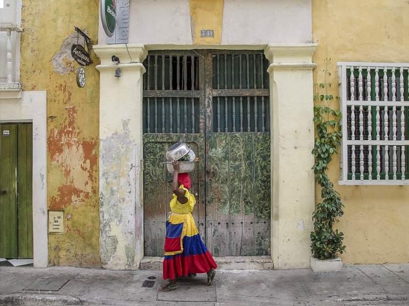 frau-kolumbien