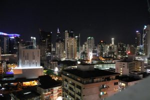 Kombireise Dominikanische Republik, Panamá und Peru 21