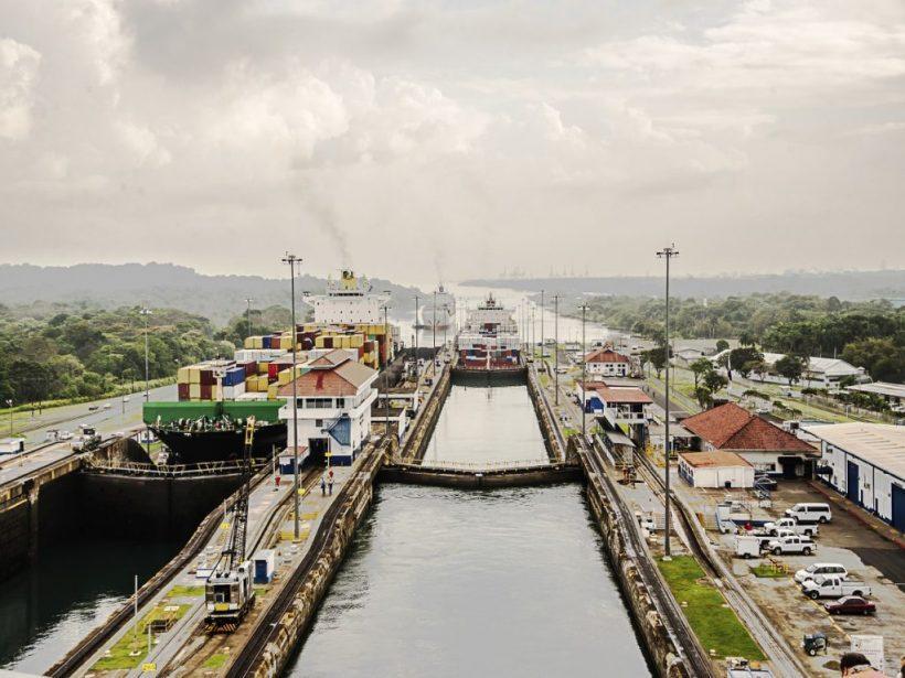 Kombireise Kolumbien, Panamá und Dominikanische Republik 1