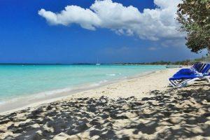 Dominikanska Republiken och Jamaika