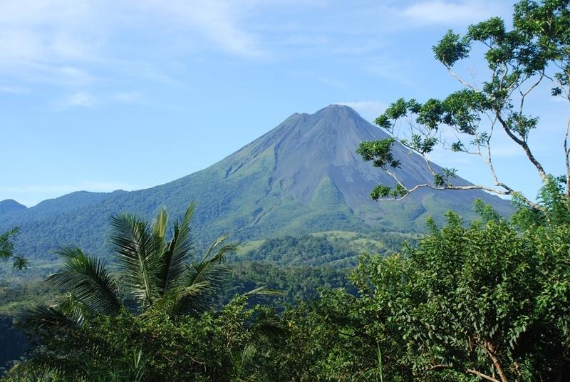 Kombireise Costa Rica und Dominikanische Republik 1