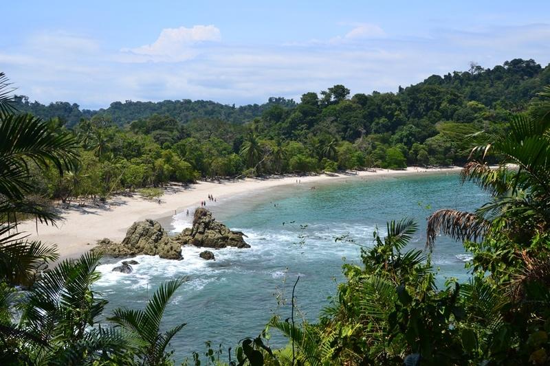 Tag 6 Playa Espadilla