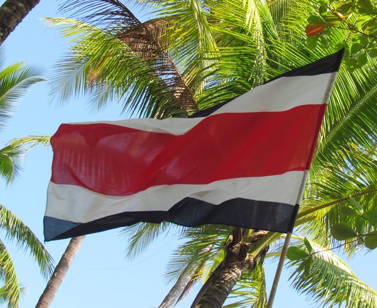 Kombireise Dominikanische Republik, Panamá und Costa Rica 1