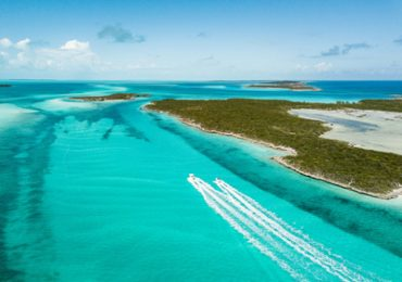 Exumen auf den Bahamas