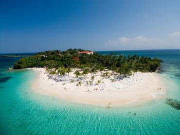 BacardiBacardi Island