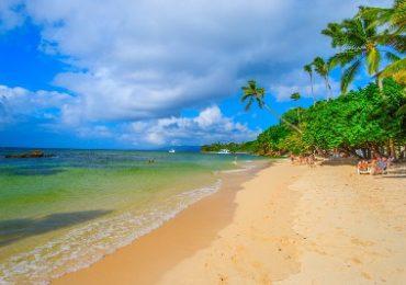 Bacardi Island in der Domrep