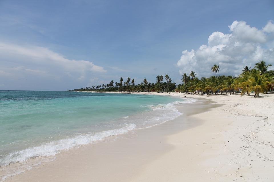 dominikanska republiken resor