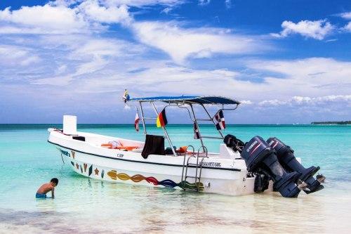 Dominican Republic Tours to Isla Saona